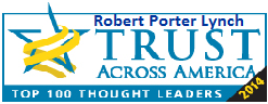 Thought Leader Logo Horizontal