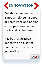 Collaborative Innovation Architecture